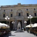 Семинар в Малта