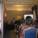 Семинар по проекта с участието на МОН